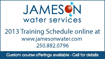 Jameson Water Services